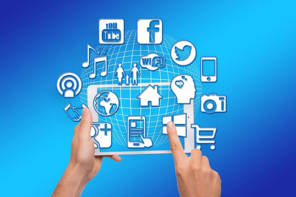 La publicité sur les réseaux sociaux : un must pour votre entreprise !