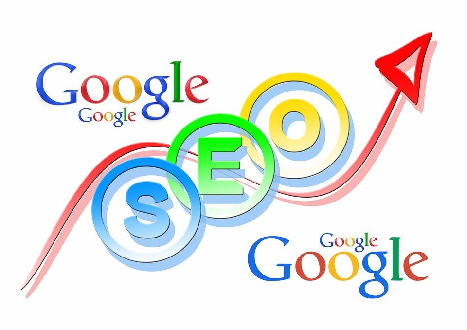 Tendances SEO référencement naturel Google