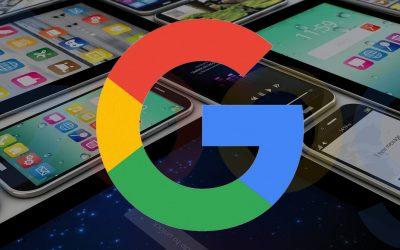 5 étapes pour optimiser votre site maintenant que Google privilégie le mobile